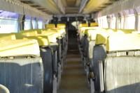 Kia Granbird KM949-E (салон автобуса)