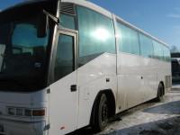 Автобус Mersedes
